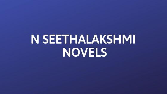 N Seethalakshmi Novels – Free Download in PDF Format