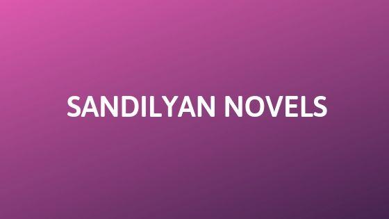 sandilyan books free download in tamil